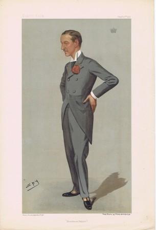 Morning Coats   Andrews & Pygott: The Morning Dress Guide