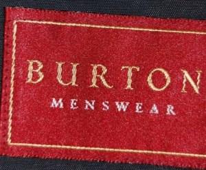 Burton 1990s