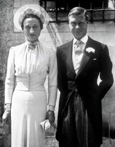 Duke Windsor Morning Dress