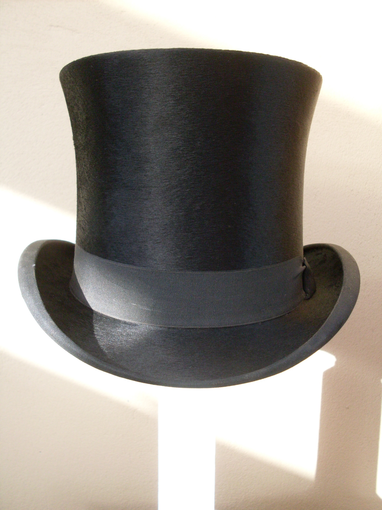 042f707b1 Top Hats | Andrews & Pygott: The Morning Dress Guide
