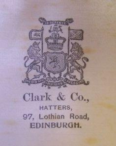 Clark & Co Hatters