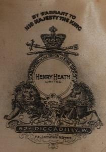 Henry Heath Logo