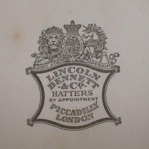 Lincoln Bennett logo