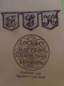 Lock & Co logo