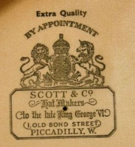 Scott & Co logo