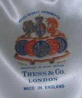 Tress & Co logo