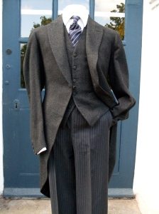 1922 Morning Suit