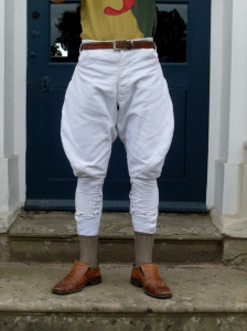 1926 Colonial Breeches