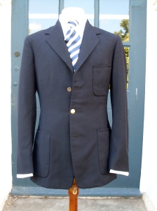 Everyone needs a blue blazer... especially if it's made by Burton!