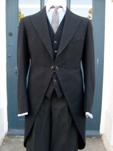 Callaghan Morning Suit